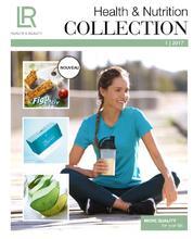 Catalogue Santé 2017 n°1
